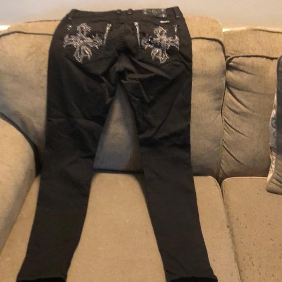 Miss Me Denim - Jeans